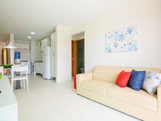 Aquarius Residence - Apto 3 Quartos no Centro de Porto (04*)