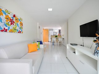 Ocean Residence - Apto 3 quartos no Centro de Porto (01*)