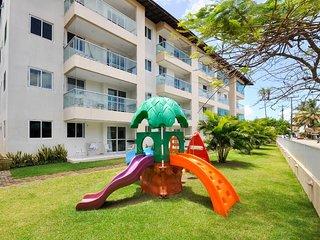 Ocean Residence - Apto 3 quartos no Centro de Porto (101*)