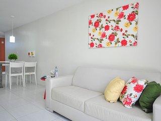 Sea Residence - Apto 3 quartos no Centro de Porto (01)