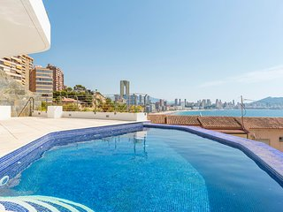 Benidorm Luxury in Poniente Beach