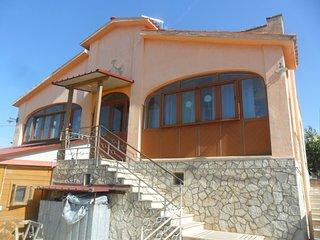 Villa Burcak quattro stanze