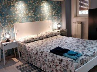 Suite Time Van Gogh