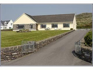 Beachmount House Selfcatering