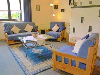 Apartment Grosseck, Haus Bellevue