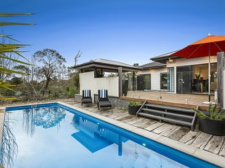 Holiday Shacks - Kamala - Luxury Mount Eliza Retreat Kamala - Luxury Mount Eliza