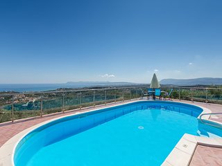 3 bedroom Villa with Pool, Air Con and WiFi - 5657121