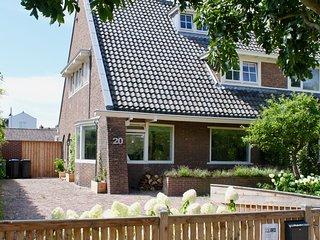 NEW Luxury Family Villa Zandvoort