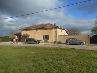 Chambre D'Hote near Confolens (Farm Stay)