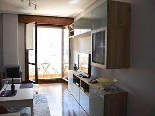 Apartamento renovado con encanto cerca de la playa