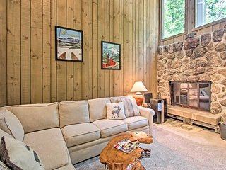 Townhome Near Cranmore Mtn & North Conway Village