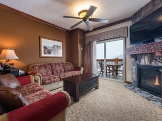 Westgate 1 Bedroom Suite Platinum Woods 4606