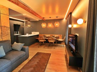 Ref. 12050 Apartamento en el centro de Malpica