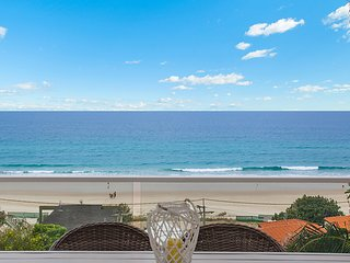 Ocean Blue - Currumbin Hill - Min. 3 night stays!