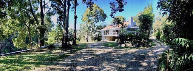 Bienvenido a Casa Las Valla, su casa de escapada privada en la costa norte de Nueva Gales del Sur