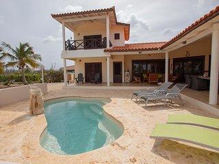 Casa Coco Bonaire on Sabalpalm Villas