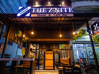 The Z Nite Hostel/1 Person in 4-Bed Dormitory/Mixed/Save Money