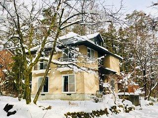 Hirakawa House Hakuba