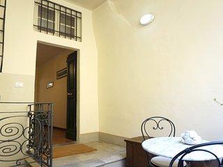 La Piazzetta Apartment Cozy in Center Town
