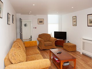 beach house appartment, ramsgate sea front