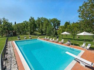 Villa Vescine (RDD190)