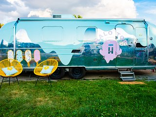 Halo Top Airstream