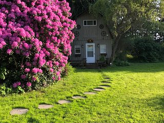 The Wildflower Cottage