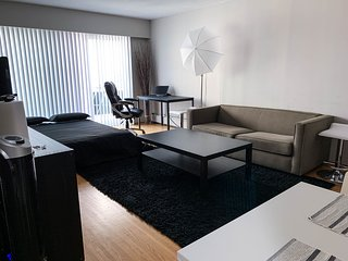 One Bedroom Furnished Beautiful South Granville