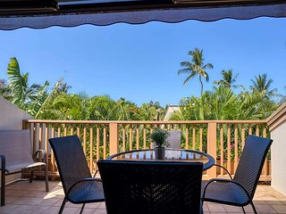 Maui Kamaole #K-209, 2Bd/2Ba, Near Kamaole Beach, Great Rates, Sleeps 6