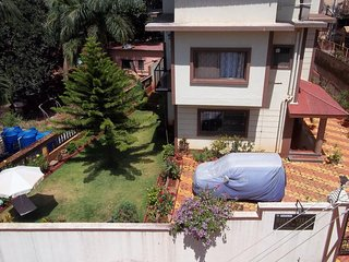 Comfortable 3 BHK Villa in Panchgani