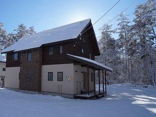 Casa Verde Hakuba
