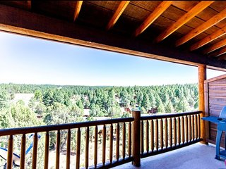 Elegant 2 Beds / 2 baths near Fool Hollow Lake with Wonderful Views