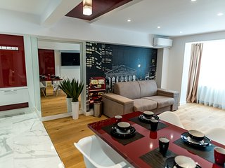 Old Town - Luxury Accommodation - LONDON Design
