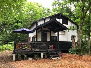 Sennin Cabin Hakuba