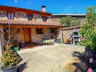 Casa Rural Entre Valles **** en la Montaña de León