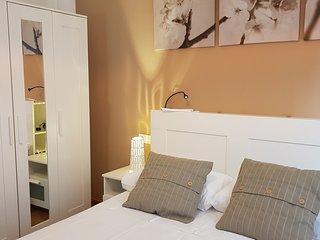 Precioso apartamento a 200 metros de la Catedral de Jaen