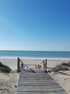 Playa Costa Ballena