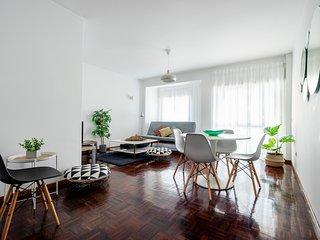 Faro City Center 2 Bedroom apartment