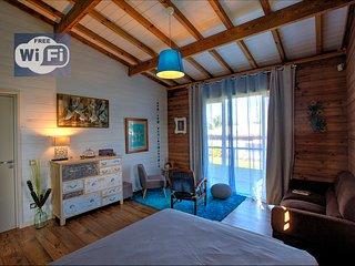 Tres belle chambre spacieuse