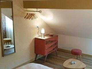 Magnifique appartement au ceour des Vosges, dans la vallee de Cleurie