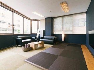 Japango Guesthouse ( Gion branch  No.1)