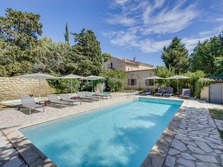Piscine gîte Provence