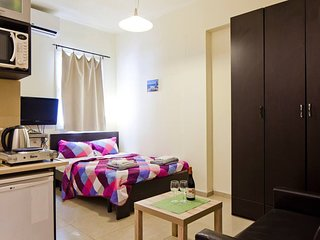 NHE Studio Apartment Rothschild