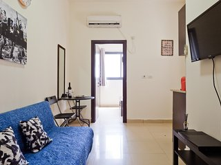 NHE 1 Bedroom Apartment Rothschild's Corner