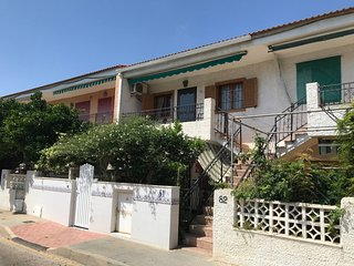 3 Bed Property In Lo Pagan, Close To Beach.