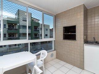 Aluguel Apartamento 3 quartos s/ 1 suite 150m Mar| Bombas/SC