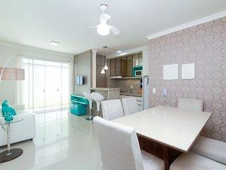 Aluguel Apartamento 2 quartos sendo 1 suíte | Bombas/SC