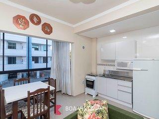 Aluguel Apartamento Duplex 10 p/ 5 pessoas | Bombas/SC 303 - Duplex 10 Jardins d