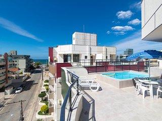 Aluguel Apartamento 3 quartos s/ 1 suite Piscina | Bombas/SC 358A- Res San Marti