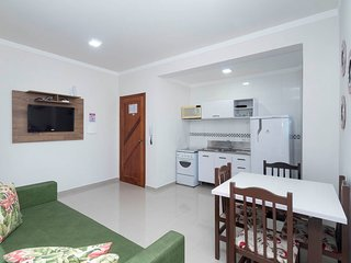 Aluguel Apartamento Studio 17 Monoamb 4 pessoas | Bombas/SC 303 - Estúdio 17 -